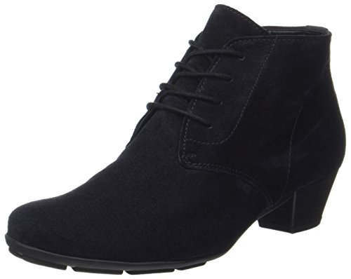 Gabor Shoes Damen Basic Stiefel, Blau (16 Pazifik), 43 EU