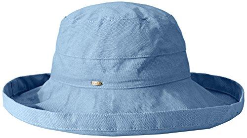 scala-womens-cotton-big-brim-hat-medium-blue-one-size