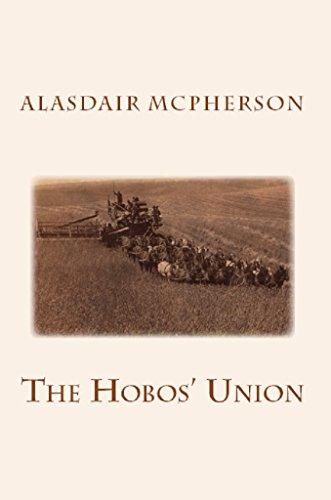 the-hobos-union-english-edition