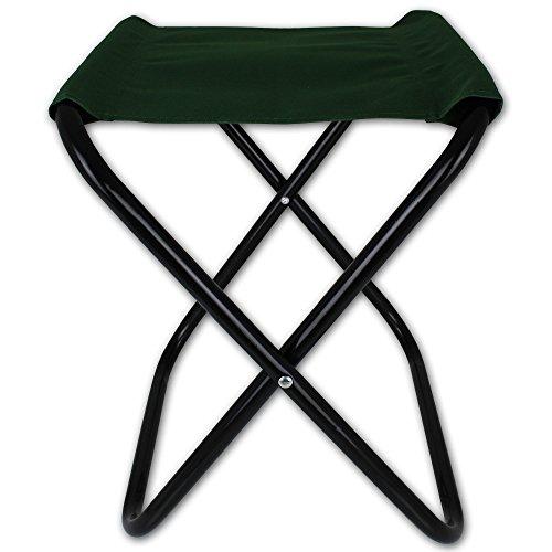 Angelsport Sport Bo-camp Mini Campinghocker Alu Klapphocker Angel Hocker Sitz Falthocker Klappbar Niedriger Preis