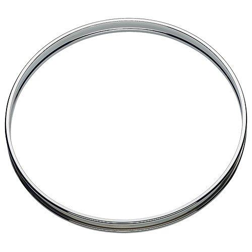 Stagg 25004198 KZ118 Bass Drum Hoop 45,72 cm (18 Zoll)