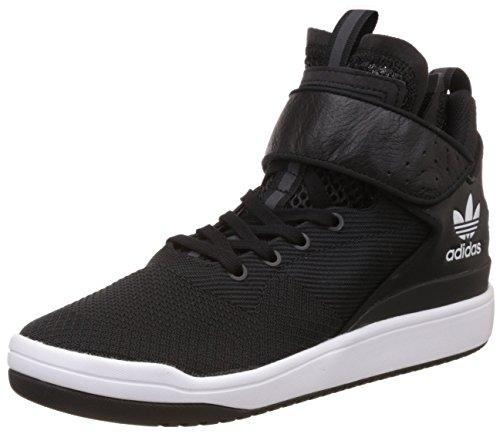 adidas Veritas-X Weave Core Black White Core Black Black
