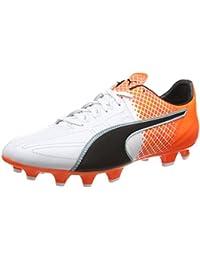 Puma Evospeed 3.5 Lth FG F6, Men's Football Training