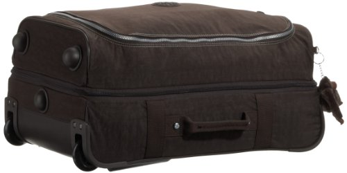 Kipling TEAGAN S Hand Koffer & Taschen - Port Rot Expresso Brown