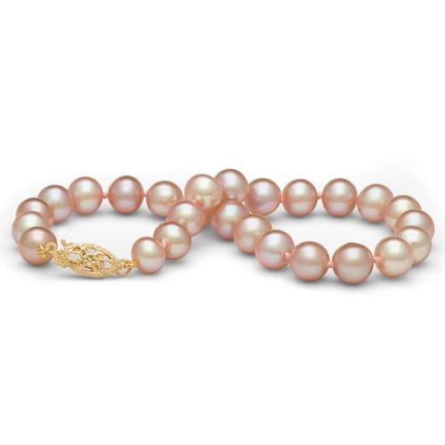 Pearl Paradis Bracelet Femme-perle de culture d'eau douce