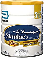 Similac Gain Plus Intelli Pro 3, 900g