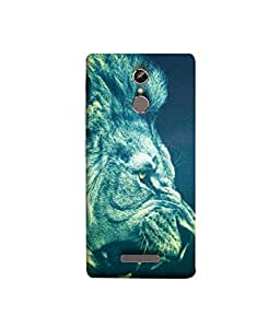 Kaira High Quality Printed Designer Soft Silicone Back Case Cover For Gionee S6s(20)