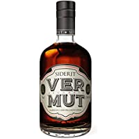 Vermut Siderit 75cl Vol 15%