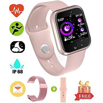 Fitbit Versa - Reloj Deportivo Smartwatch Deportivo, Unisex ...