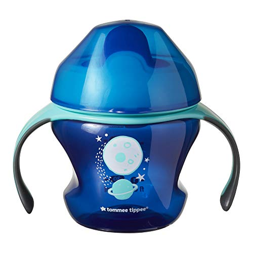 Tommee Tippee First Trainer Tazza, Azzurro