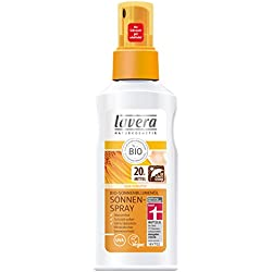 Lavera Spray Solare (SPF 20) - 125 ml.