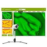 Vena Viewer Display Imaging Medical Vena Display Instrument Per Bambini Per Adulti Mani Piedi Gambe I.V. Cercatore Di Vena Regolabile, Su Varie Pelli