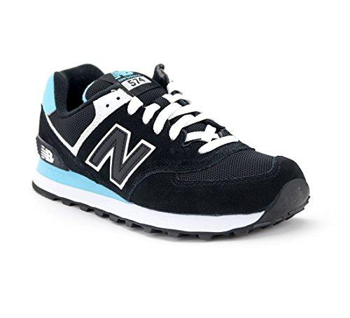 New Balance WL574-CPA-B Sneaker Damen Mehrfarbig