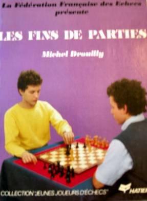 Les Fins de parties par Drouilly