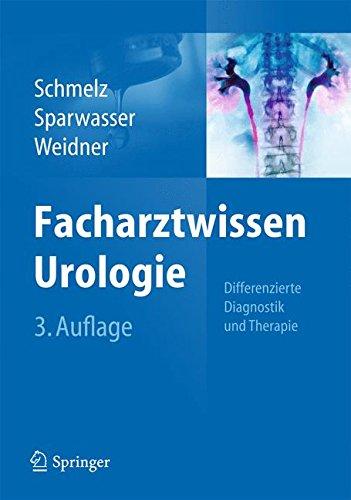 Medikamentöse Therapie (Facharztwissen Urologie: Differenzierte Diagnostik und Therapie)