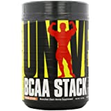 Bcaa stack - 1 kg - Orange - Universal nutrition