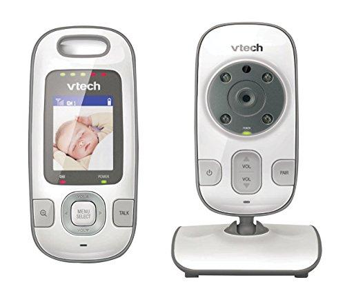 Vtech Video Essentiel BM2600 Ecoute-bébé Blanc