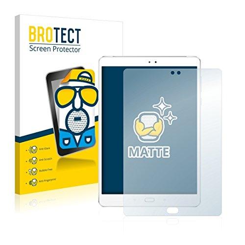 2X BROTECT Matt Bildschirmschutz Schutzfolie für ASUS ZenPad 3S 10 Z500KL (matt - entspiegelt, Kratzfest, schmutzabweisend)