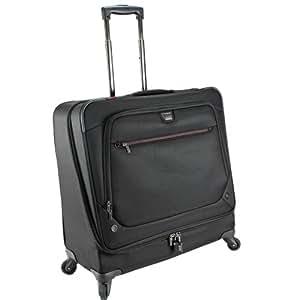 Delsey Garment District 000242524 Porte Habits Trolley 4 Roues 00 Noir