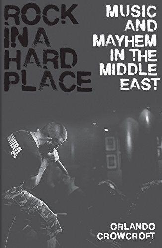 Rock in a Hard Place por Orlando Crowcroft