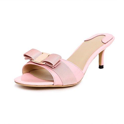 Le Balamasa Pantofole Per Donne Rosa wxC0aUqz