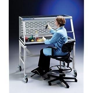Labconco Protector 4864010 XVS Ventilation Station, Standard Height, 4' Width