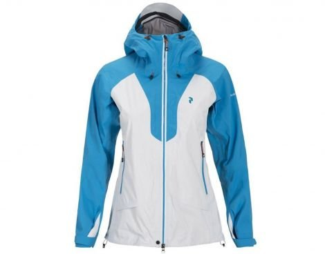 Peak Performance Damen Snowboard Jacke Tour Jacket Performance Tour Jacket