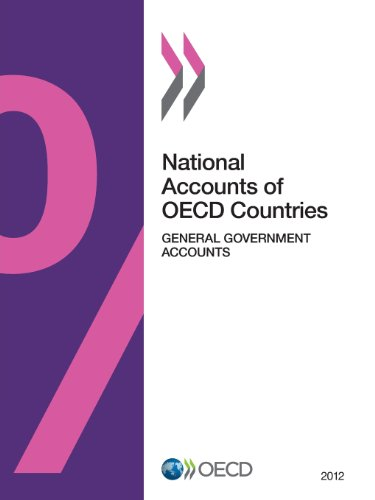 National Accounts of OECD Countries, General Government Accounts 2012