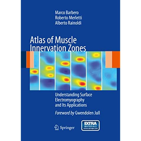 Atlas of Muscle Innervation Zones: Understanding Surface Electromyography and Its
