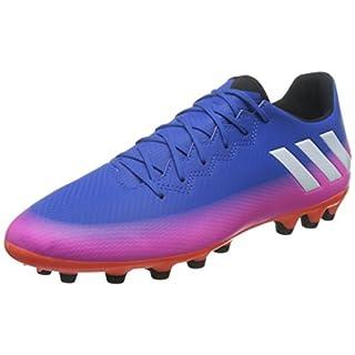 adidas Men's Messi 16.3 Ag Futsal Shoes, Blue (Azul/ftwbla/narsol), 9 UK