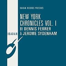 New York Chronicles 1 [VINYL]