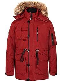 c146917f3394 Amazon.co.uk: Tokyo Laundry - Coats & Jackets / Men: Clothing