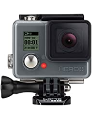 GoPro HERO  Camera with LCD Touch Screen (8 MP, 1080p)