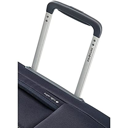 Samsonite Base Boost Upright Maleta de cabina 2 ruedas 55 cm