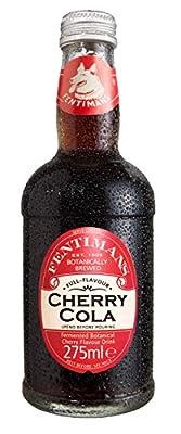 Fentimans Cherry Cola, 12er Pack (12 x 275 ml)
