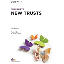 Guide to New Trusts (The Guide to New Trusts)