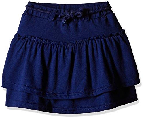 Donuts Baby Girls' Skirt (269783407 NAVY 12M CF-19)