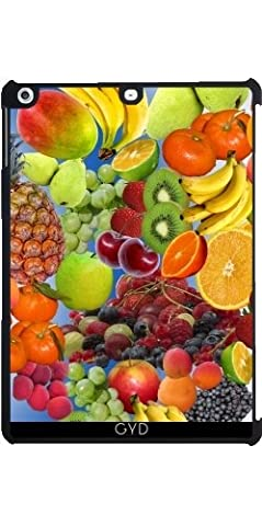 Coque pour Apple Ipad Air - Fruits Photo by WonderfulDreamPicture