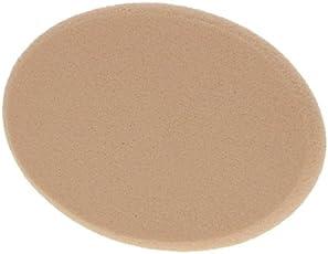 Make-up Schwämmchen Kosmetex, beige, MakeUp Schwamm oval, 7, 5 cm, 1 Stück