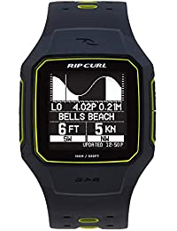 RIP CURL Search GPS Series 2 Smart Surf Watch Yellow - Unisex