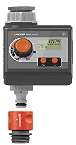 Gardena 01883-20 FlexControl Computer per Irrigazione