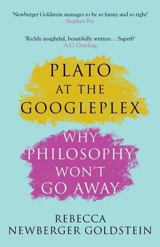 Plato At The Googleplex