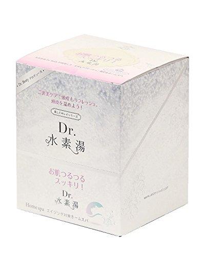 Dr.水素湯 10包