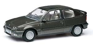 Corgi (VanguaRD 1/43 ème) - CVA13200 - Véhicule Miniature et Circuit - Vauxhall Astra MK2 GTE 16V - Gris