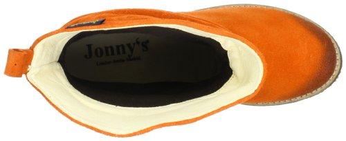 Jonny's Jane J-16500, Bottes femme TR-B2-Orange-55
