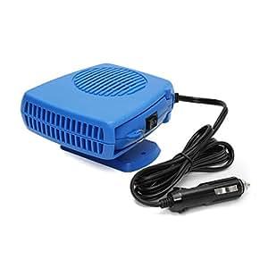 HANXIN Car Heater Fan 12V Demister