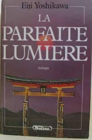 PARFAITE LUMIERE
