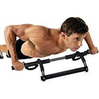 Ardisle – Porta Pull Up Bar e Chin Up Bar Palestra Casa Forza Push Ups Dips