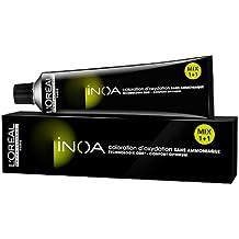 L'Oreal Professionnel Color Inoa 6.11 (Deal) Coloración sin Amoníaco - 60 ml