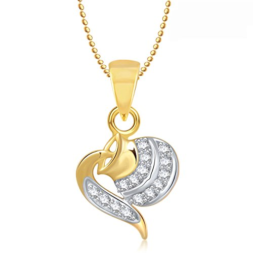 Valentine Gifts Meenaz Zodiac Power pendant aquarius Astrology pendant horoscope with chain P...